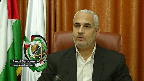 Palestinian unity government resigns Hamas blasts unilateral decision