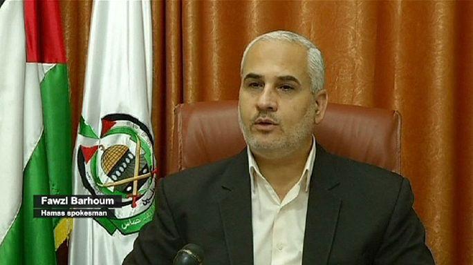 Filistin'de uzlaşı hükümeti istifa etti