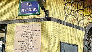 """France : 32 ans pour coincer le """"cerveau"""" présumé de l'attentat rue des Rosiers"""