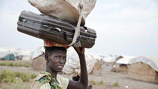 60 millions de déplacés dans le monde en 2014, un triste record!