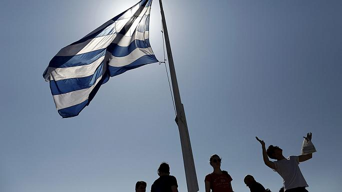 Debt history capsized Greece
