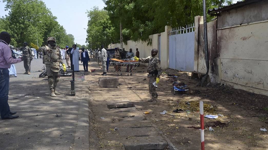 Chad bans burqa after two suicide bombings