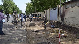 Συλλήψεις ισλαμιστών για βομβιστικές επιθέσεις αυτοκτονίας