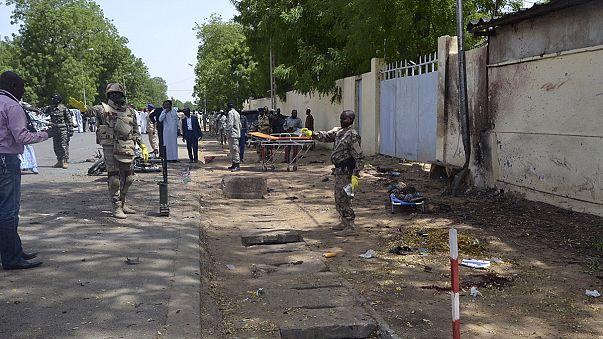 Çad'da burka yasağı