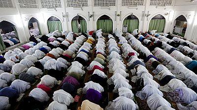 Comienza el Ramadán