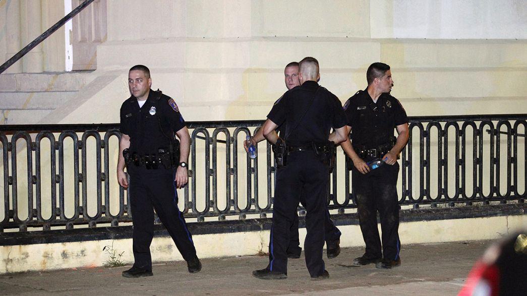 Charleston: Mehrere Tote nach Schießerei