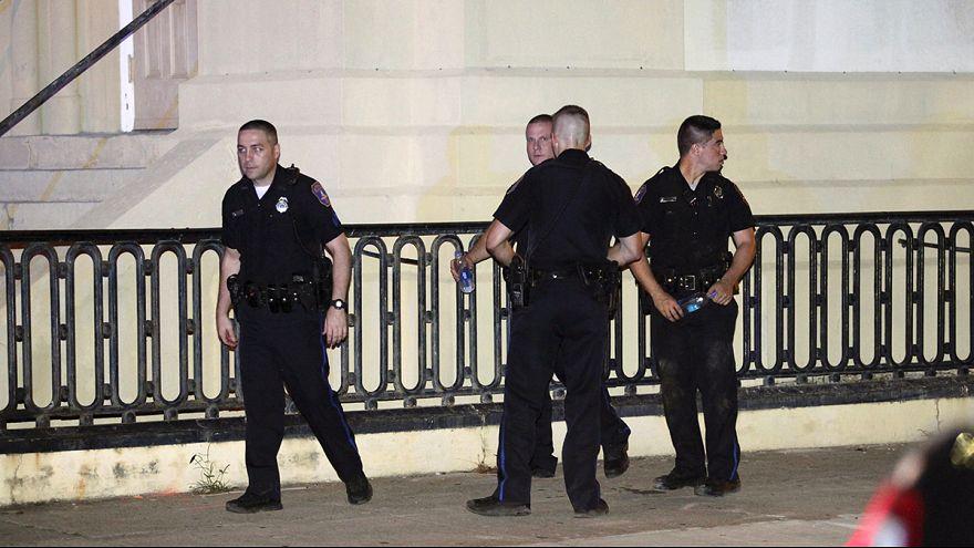 ABD'de kilisede silahlı saldırı