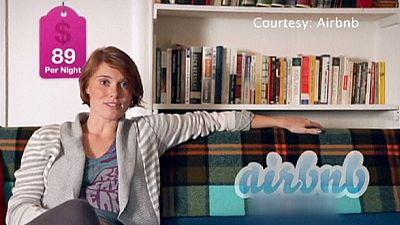 Airbnb reveals multi-billion euro fund raising expansion plans