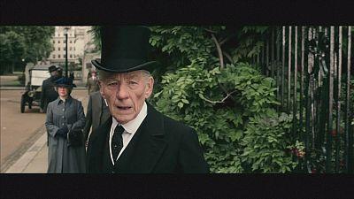 Mr. Holmes, hoch betagt und mit Gedächtnisschwund