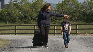 Ruf der grünen Insel: Iren kehren nach Irland zurück