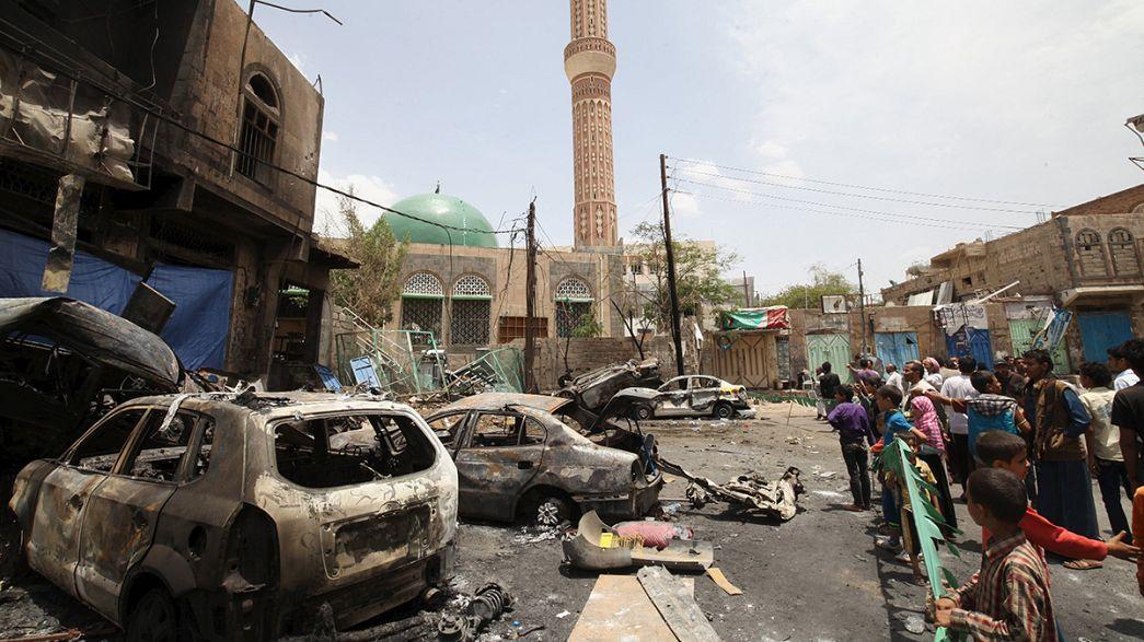 Yemen, un peón crucial en el tablero geopolítico arábigo