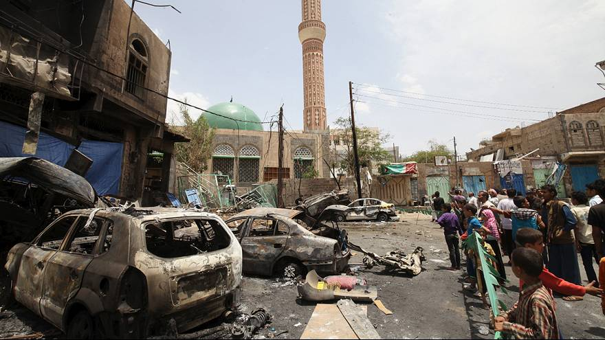 Йемен - поле борьбы за доминирование шиитов и суннитов