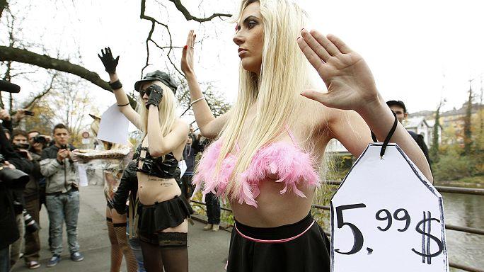 Még mindig csak álom a nők egyenjogúsága Európában