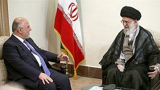 حیدر عبادی در تهران؛ ایران شریک اصلی عراق در مبارزه با داعش می ماند؟