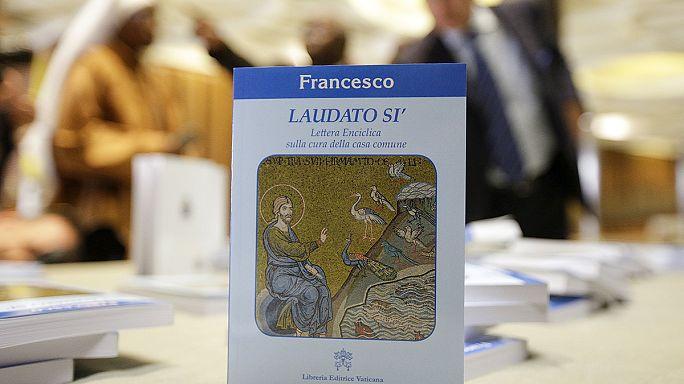 L'encyclique révolutionnaire du pape François sur l'environnement