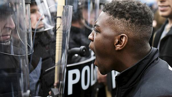 US 'fails to recognise' police lethal force should be last resort
