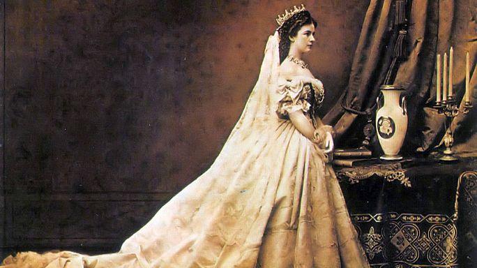 Sisi 37 magánlevele a királyné mindennapjaiba enged bepillantást