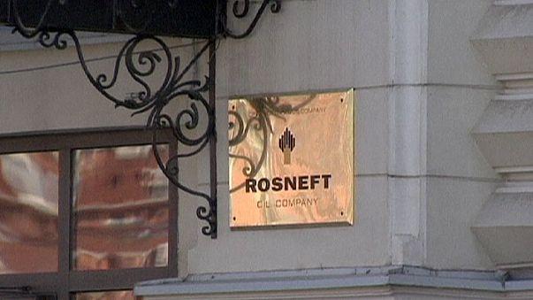 Orosz vagyont zárolt a belga bíróság