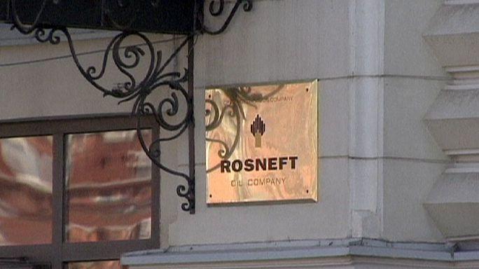 В Бельгии и Франции начаты процедуры по аресту российского имущества