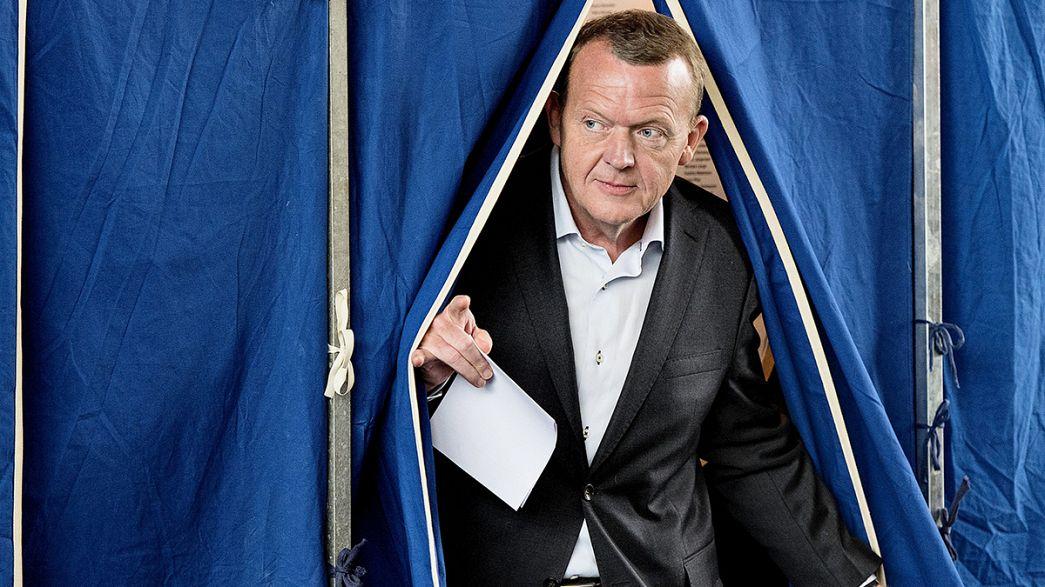 Opposition gewinnt Parlamentswahlen in Dänemark