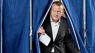 Дания. Правоцентристская оппозиция побеждает на выборах в парламент