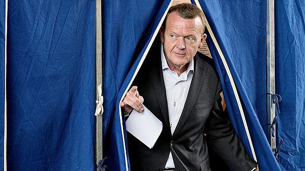 El bloque de derechas gana las elecciones en Dinamarca