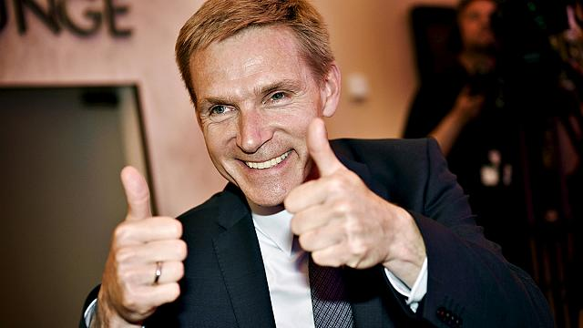 Denmark: right-wing Danish People's Party makes huge gains in election