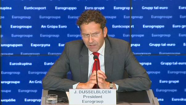 No deal: Eurogroup ends without an agreement on Greece