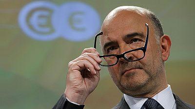 La Grecia tiene l'Europa col fiato sospeso