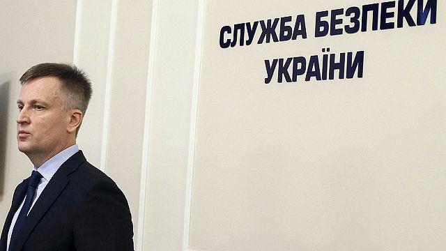 أوكرانيا: اقالة رئيس جهاز أمن الدولة تسلط الضوء على الطبيعة المتصدعة للنظام