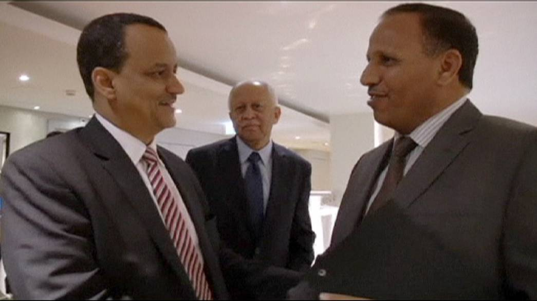 El gobierno yemení y los hutíes no logran un acuerdo tras cuatro días de reuniones en Ginebra
