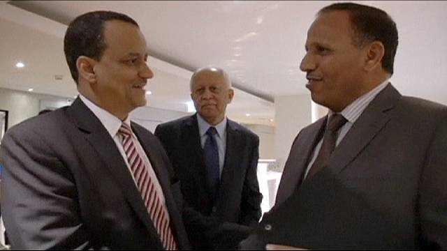 Yemen peace talks end with no deal