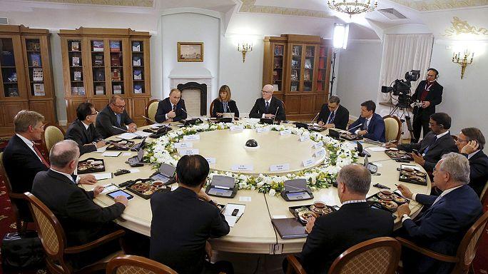 Путин: Россия не признает юрисдикцию суда в Гааге