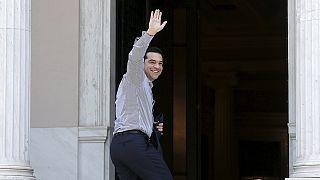 Grécia: Tsipras tem até segunda-feira para evitar a bancarrota