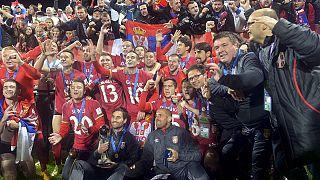 Mondiale Under 20: Serbia campione, Brasile battuto 2-1 ai supplementari