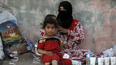 """Giornata mondiale del rifugiato, l'Onu: """"La comunità internazionale è incapace"""""""