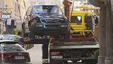 Austria sconvolta, tre mortie oltre trenta feriti per auto lanciata sulla folla