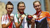 Highlights from day 9 European Games, Baku