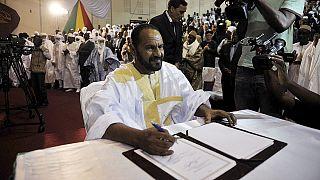 Tuaregs sign Mali peace deal