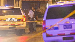 США: новые жертвы огнестрельного оружия в Детройте и Филадельфии