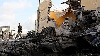 Somalia: assalto a una base dell'intelligence, uccisi 4 ribelli di al-Shabaab