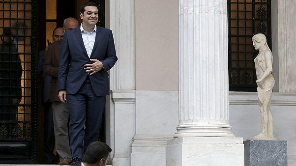 Atene si prepara all'Eurosummit: la Commissione europea tenta la mediazione
