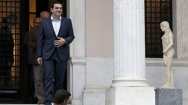 Греция и ее кредиторы - в ожидании экстренного саммита еврозоны