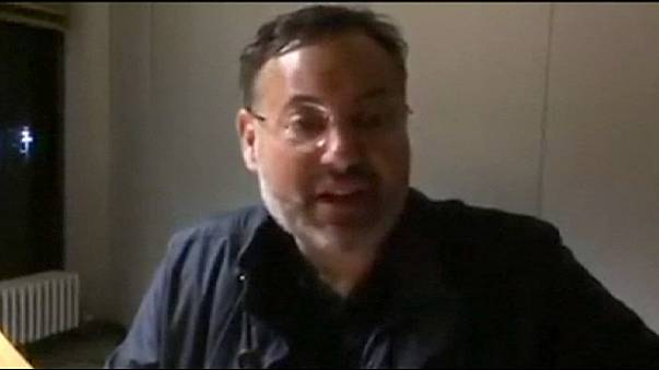 Egipto pide a Alemania la entrega del periodista de Al Yazira detenido en Berlín