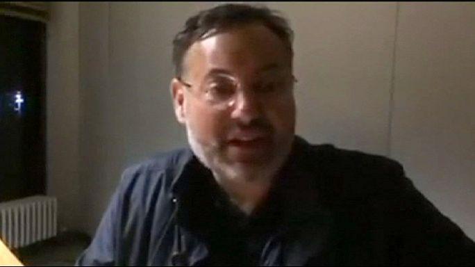 Власти Германии примут решение об экстрадиции журналиста «аль-Джазиры»