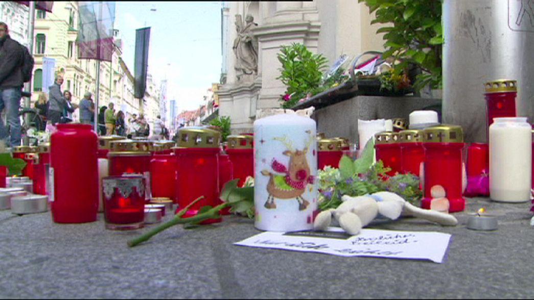 Áustria: Homem mata três pessoas por atropelamento