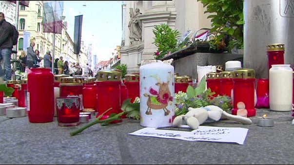 Graz'da üç kişiyi öldüren sürücünün psikolojik sorunları varmış