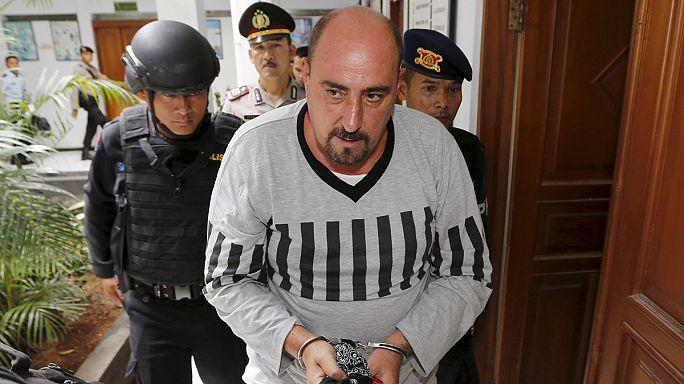 Индонезия: суд отклонил последнюю возможность помиловании француза