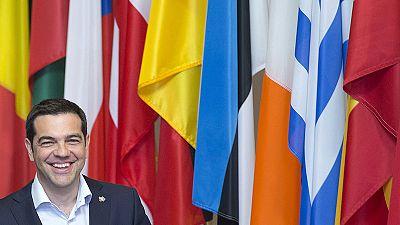 Greek debt summit