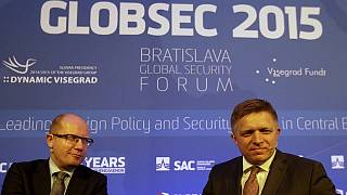 Globsec ends with warnings on Russia, ISIL, and refugees